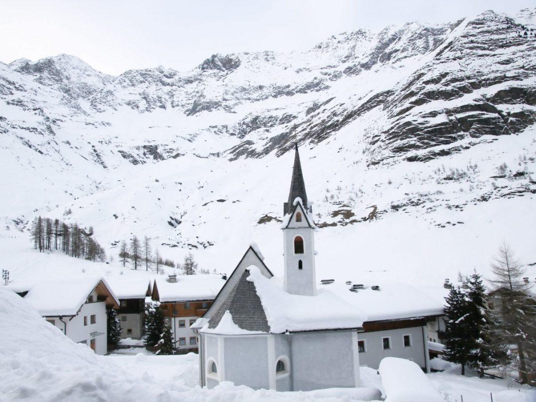 2018 (010) -CIASPOLE A PLAN – Parco naturale Val Passiria (BZ)