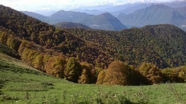 CamminaForeste 2018 – SULLE TRACCE DELLA GRANDE GUERRA