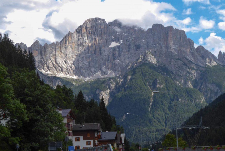 2018 – 200 – SETTIMANA VERDE – Caprile (BL) – Dolomiti