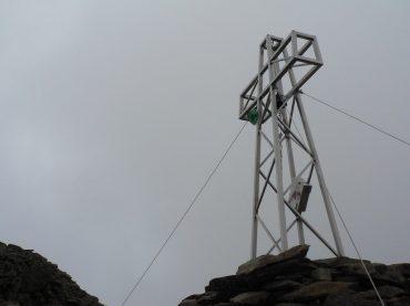 2018 – MONTE CONFINALE (3370 m)