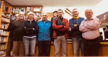NUOVE CARICHE SOCIALI DEL CAI VIMERCATE