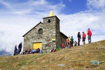 2019 – 180 – Col des Fontaines-Punta Falinère-Santuario Clavalité – Valtournenche -AO