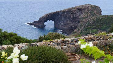 2019 – 181 – Settimana SETTEMBRE MARE&MONTI – Isola PANTELLERIA