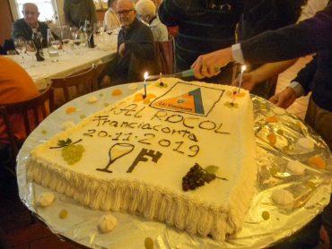 2019 – 250 – PRANZO SOCIALE GRUPPO SENIORES